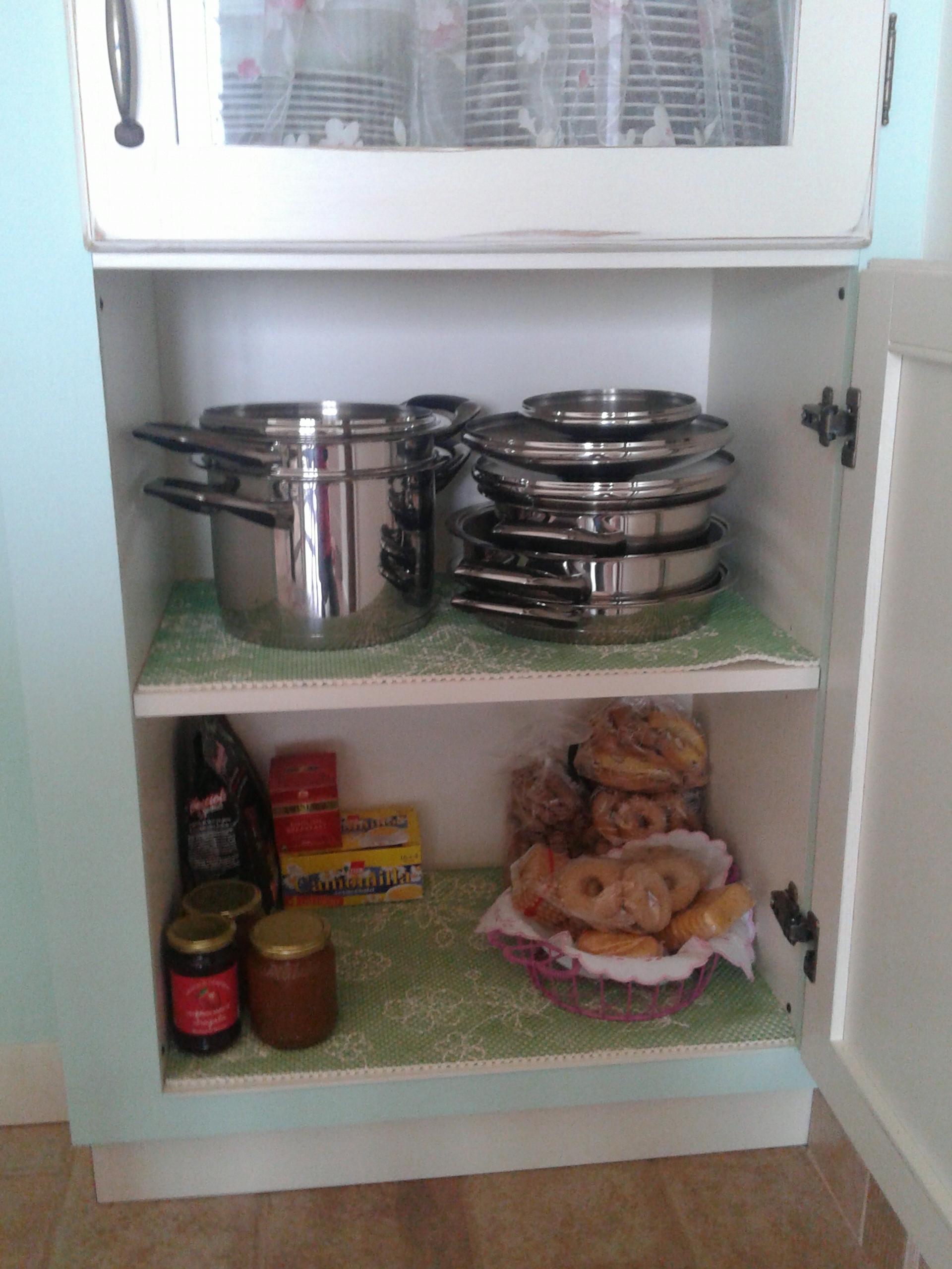 Organizzare la cucina doveri e piaceri - Organizzare la cucina ...